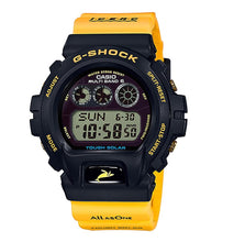 "Load image into Gallery viewer, Casio G SHOCK ""Love The Sea And The Earth"" GW-6900K"