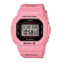 "Load image into Gallery viewer, Casio BABY-G ""LOVE THE SEA AND THE EARTH"" BGD-5000K"