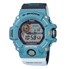 "Load image into Gallery viewer, Casio G Shock ""LOVE THE SEA AND THE EARTH"" RANGEMAN GW-9402KJ"