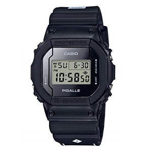 "Casio G SHOCK 35th Anniversary x ""PIGALLE"" DW-5600PGB (BLACK)"