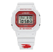 "Load image into Gallery viewer, Casio G SHOCK x ""GORILLAZ"" (NOODLE) DW5600GRLZN (WHITE)"