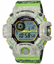 "Load image into Gallery viewer, Casio G Shock ""LOVE THE SEA AND THE EARTH"" RANGEMAN GW-9404KJ"