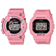 "Load image into Gallery viewer, Casio G SHOCK G Presents ""PAIR COLLECTION"" GF-8250K & BGD-5000K"
