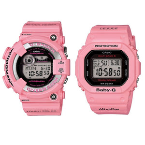 "Casio G SHOCK G Presents ""PAIR COLLECTION"" GF-8250K & BGD-5000K"