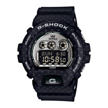 "Load image into Gallery viewer, Casio G SHOCK x ""SUPRA"" 2nd Edition GD-X6900SP"