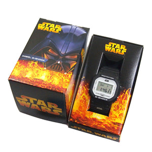 "Casio G SHOCK x ""STAR WARS"" Collaboration DW-5600VT"