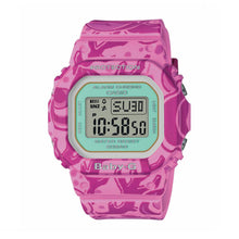 "Load image into Gallery viewer, Casio BABY-G x ""SEVEN LUCKY GOD"" (Benzaiten) BGD-560SLG"