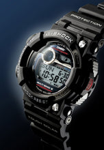 "Load image into Gallery viewer, Casio G SHOCK ""MASTER OF G"" Frogman GWF-1000"