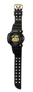 "Casio G SHOCK 25th Anniversary ""DAWN BLACK"" Frogman GW-225A"
