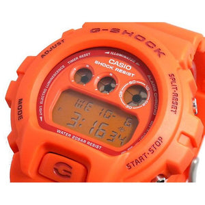 "Casio G SHOCK ""CRAZY COLOR"" Series DW-6900MM"