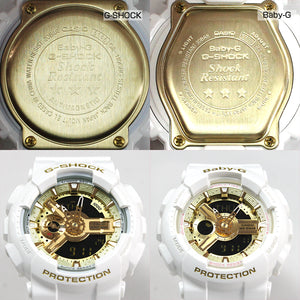 "Casio G SHOCK 30th Anniversary G Presents ""LOVER COLLECTION"" GBG-13SET 2013/2014"