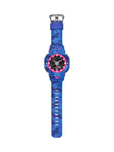 "Casio G SHOCK x ""CELESTIAL GUARDIAN"" (Azure Dragon) GA-500CG"