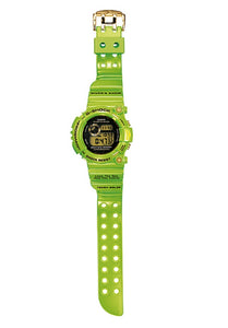 "Casio G SHOCK ""LOVE THE SEA AND THE EARTH"" Kermit Frogman GW-200F"