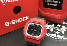 "Load image into Gallery viewer, Casio G SHOCK x ""SHOW LO"" GOTNOFEARS GW-M5610RB"