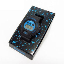 "Load image into Gallery viewer, Casio G SHOCK x ""A-NATION"" @Avex Group DW-6900Y"