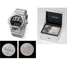 Load image into Gallery viewer, Casio G SHOCK 30th Anniversary Special Box DW-6930BS