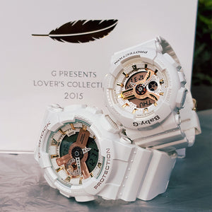 "Casio G SHOCK G Presents ""LOVER COLLECTION"" LOV-15A 2015/2016"
