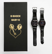 "Load image into Gallery viewer, Casio G SHOCK G Presents ""LOVER COLLECTION"" SLV-18B 2018"