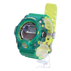 "Casio G Shock ""LOVE THE SEA AND THE EARTH"" RANGEMAN GW-9401KJ"