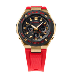 "Casio G Shock 2020 CHINESE NEW YEAR ""YEAR OF RAT"" GST-W300CXB (Black)"