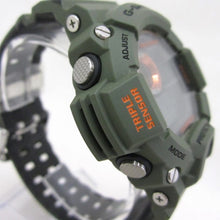 "Load image into Gallery viewer, Casio G Shock Master of G ""RANGEMAN"" Men in Camouflage GW-9400CMJ"