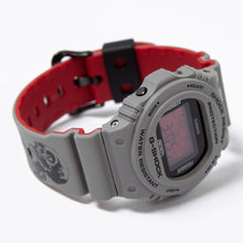 "Load image into Gallery viewer, Casio G SHOCK x ""STANCE"" & ""SNEAKER FREAKER"" DW-5700SF"