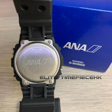 "Load image into Gallery viewer, Casio G Shock x ""ANA"" Japan Airline DW-5600VT"