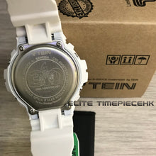 "Load image into Gallery viewer, Casio G Shock x ""TEIN"" 30th Anniversary DW-6900 (WHITE)"