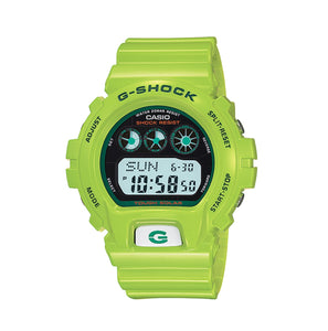 "Casio G SHOCK ""GREEN COLLECTION"" G-6900GR"