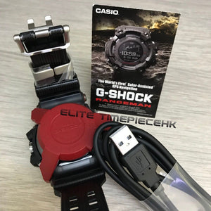 "Casio G Shock ""RANGEMAN"" GPR-B1000 (BLACK)"