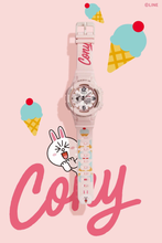 "Load image into Gallery viewer, Casio BABY-G x ""LINE FRIENDS"" Cony BGA-230SC-4BPR"
