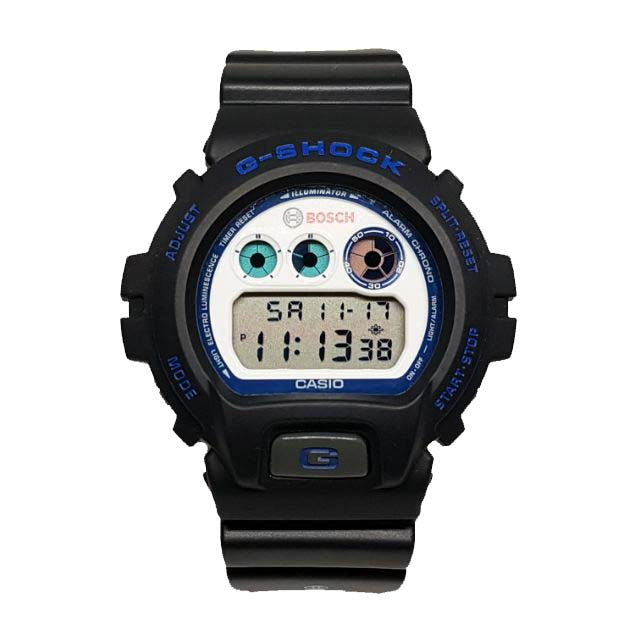 Casio G-shock x