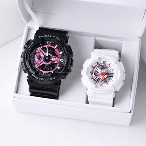 "Casio G SHOCK G Presents ""LOVER COLLECTION"" SLV-19A 2019"