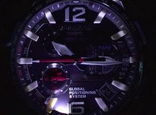 "Load image into Gallery viewer, Casio G Shock ""GRAVITYMASTER"" GPS GPW-1000RD"