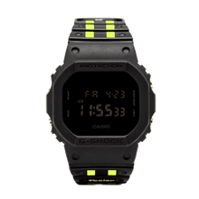 "Load image into Gallery viewer, Casio G Shock x ""TEALER"" ""4:20 MALWARE"" DW-5600BBTL"