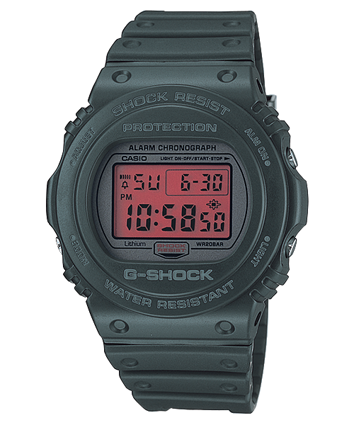 Casio G SHOCK 20th Anniversary