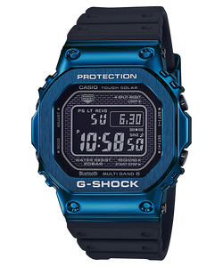"Casio G Shock ""METAL SERIES"" GMW-B5000G (BLUE)"