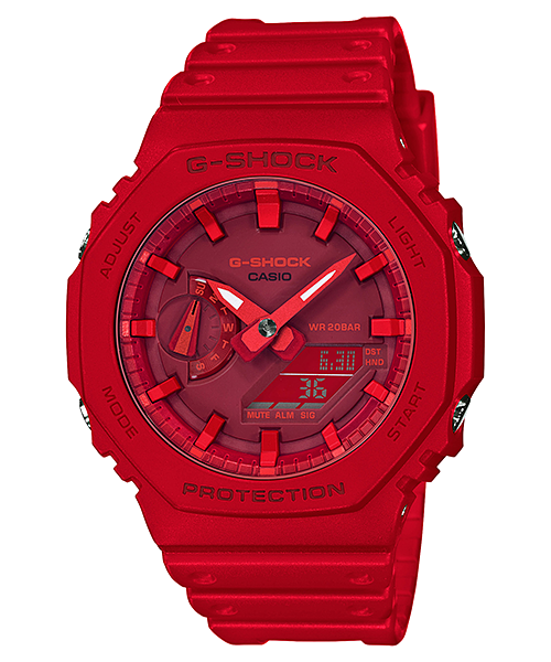 Casio G SHOCK 2019