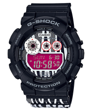 "Load image into Gallery viewer, Casio G SHOCK x ""MAROK"" Lodown GD-120LM"