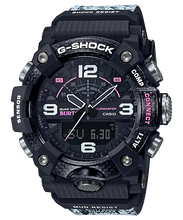"Load image into Gallery viewer, Casio G SHOCK x ""BURTON SNOWBOARDS"" GG-B100BTN (4th Collaboration)"