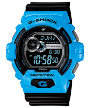 "Load image into Gallery viewer, Casio G SHOCK 30th Anniversary x ""LOUIE VITO"" GLS-8900LV"
