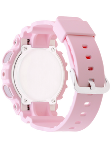 "Casio G SHOCK S-Series ""STEP TRACKER"" Series GMA-S130 (Pink)"