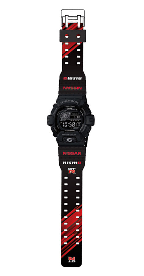 Casio G Shock x 2018