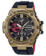 "Load image into Gallery viewer, Casio G SHOCK 2020 x ""RUI HACHIMURA"" First Signature Model GST-B100RH"