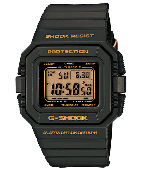 Casio G SHOCK 30th Anniversary