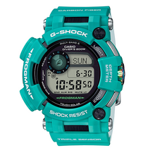 "Load image into Gallery viewer, Casio G SHOCK x ""MASTER in MARINE BLUE"" Frogman GWF-D1000MB"