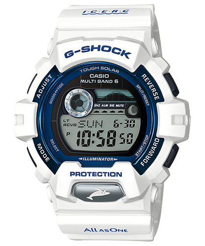 Casio G SHOCK