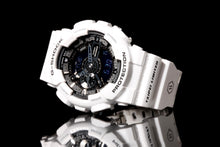 "Load image into Gallery viewer, Casio G shock x ""TAIPEI G-FACTORY"" 2nd Anniversary GA-110GT2"