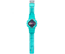 "Load image into Gallery viewer, Casio G Shock 2020 CN Exclusive x ""FIVE TIGER GENERALS"" Wood Series ""GUAN YU"" GA-110SGG (Special Helmet Box)"