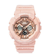 Load image into Gallery viewer, COMING SOON Casio Baby-G x BABY MILO® STORE by A Bathing Ape BA-130RG-4APRMILO